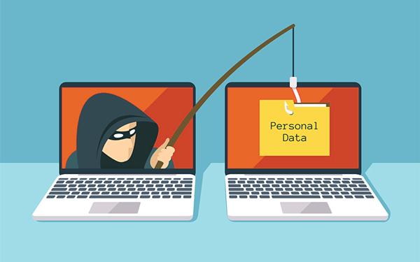 ataque via e-mail