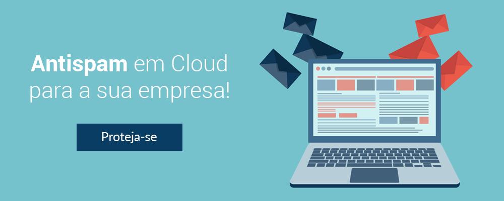 Antispam em Cloud