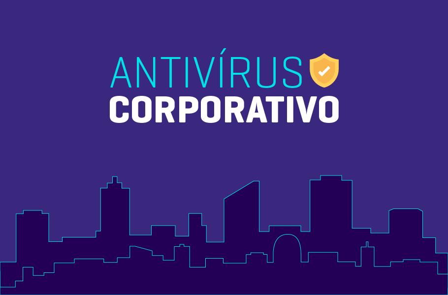 Antivirus corporativo