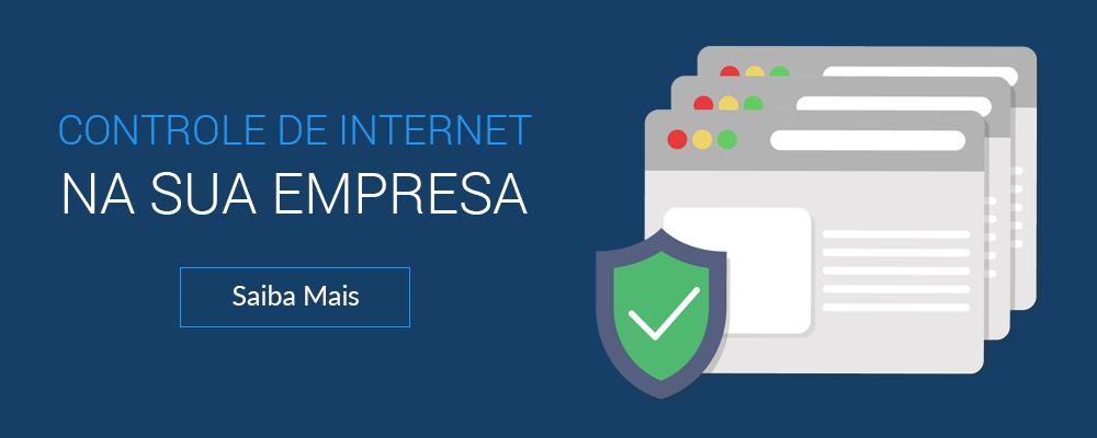 Controle de Internet - Secure Web Gateway