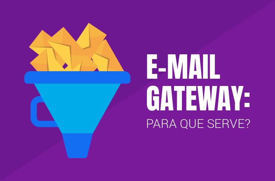 o que é gateway de e-mail