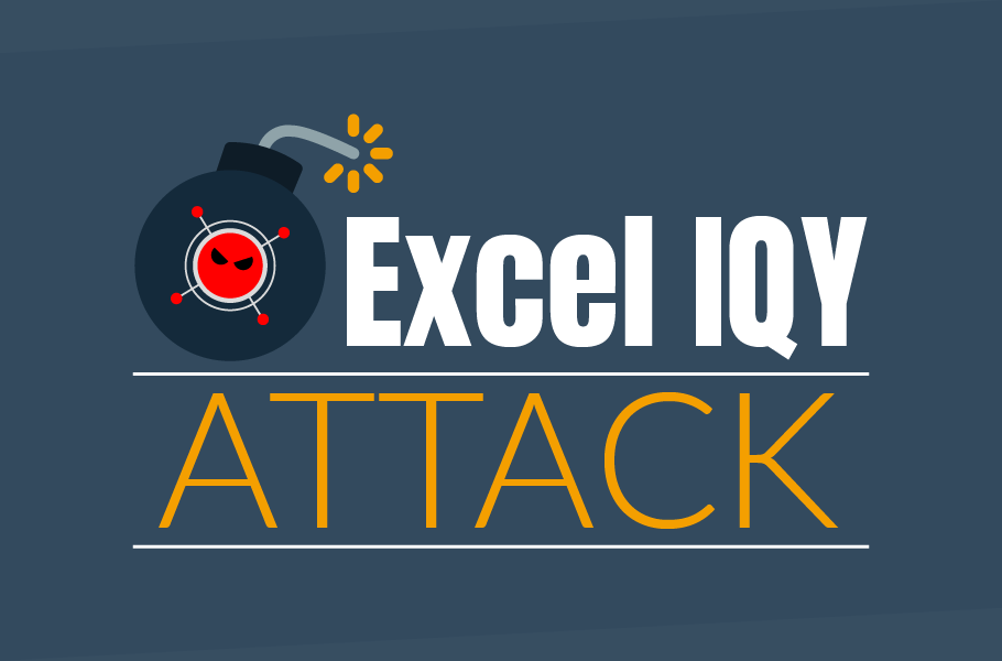 Excel IQY Attack