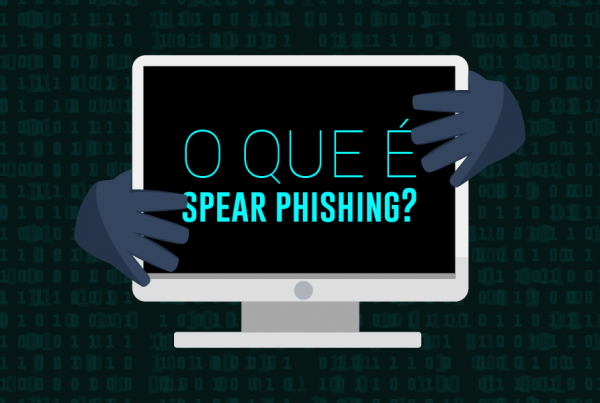 O que é spear phishing