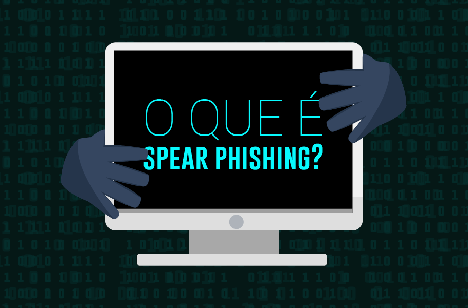 O que é spear phishing