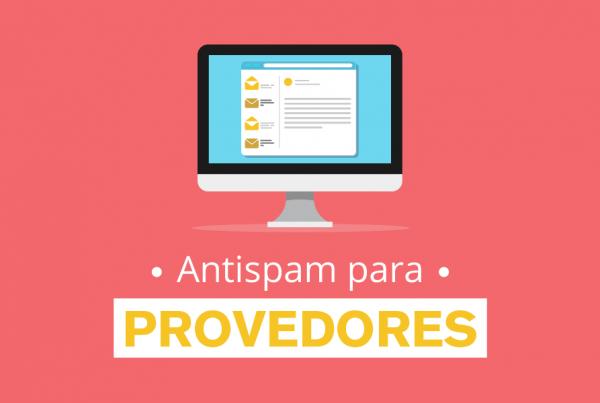 Qual a importância e como escolher um sistema antispam para provedores?