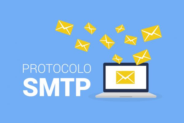 Protocolo SMTP - O que é conceito e definição