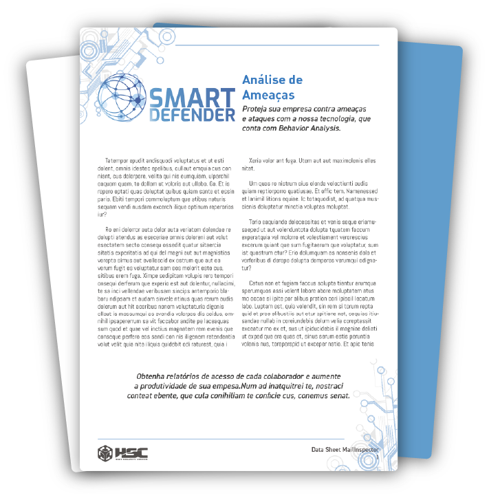 Whitepaper Smart Defender