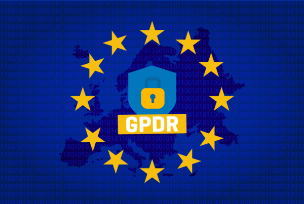GDPR - O que é a General Data Protection Regulation?