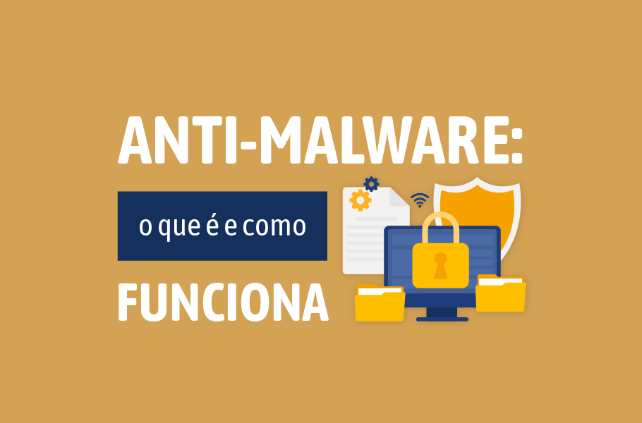 Anti malware