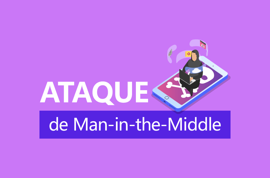 Ataque Virtual - Man-in-the-Middle
