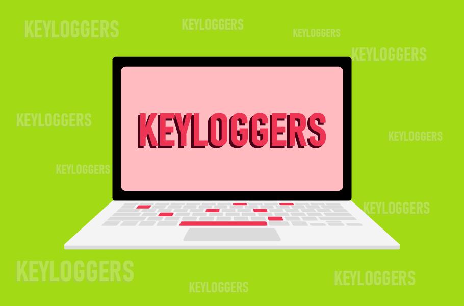 O que é um Keylogger