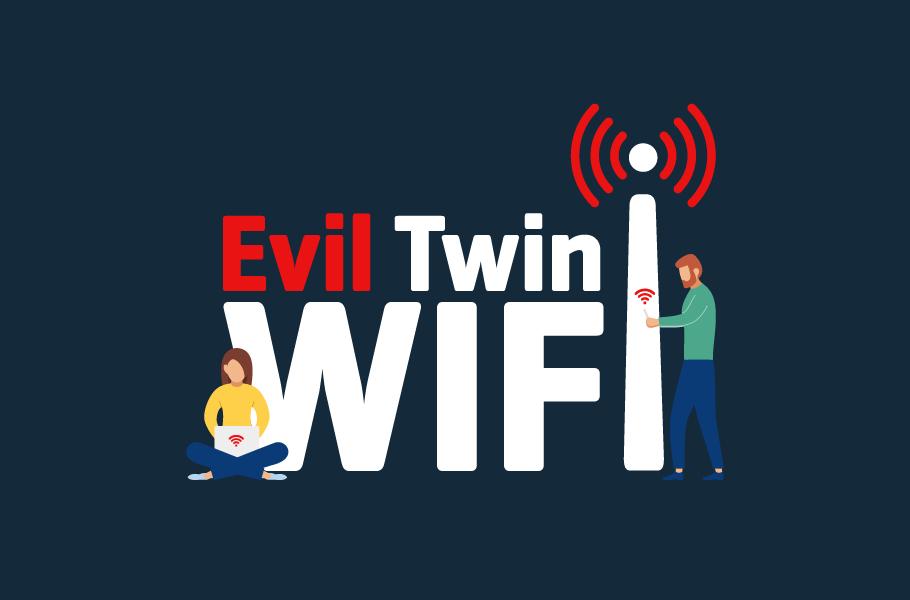 evil twin wifi