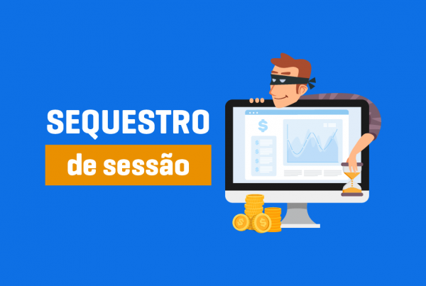 Sequestro de Sessão