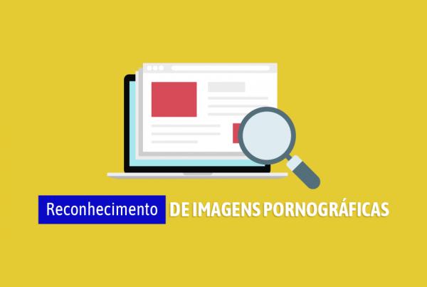Detecção e Reconhecimento de imagens pornográficas
