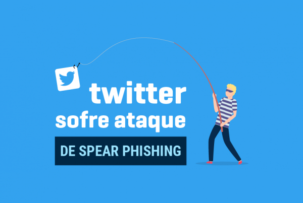 Twitter sofreu ataque de Spear Phishing