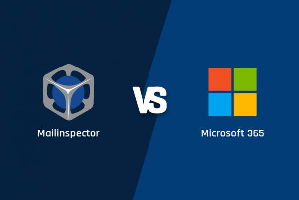 Proteção para E-mails do Microsoft 365
