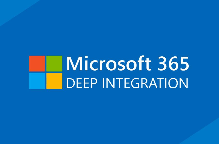 Mailinspector - Microsoft 365 deep integration