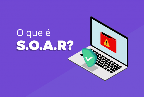 SOAR - Security Orchestration, Automation and Response