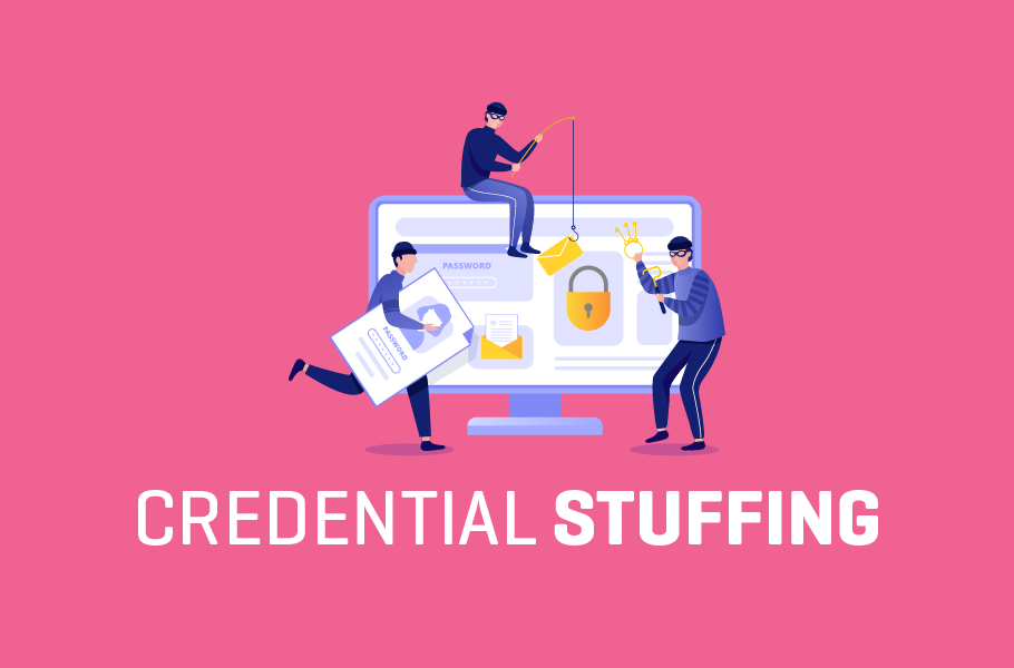 Credential Stuffing